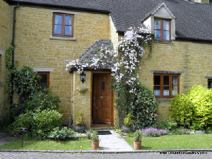 Cotswolds Holiday cottages,2, The Old Bakery, Broadway, Worcestershire, The Cotswolds, England