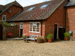 Hampshire Holiday cottages,The Grooms Apartment, Gorley Vale Farm, New Forest, Hampshire, England