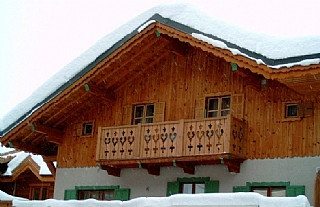 Chalet Escalade I I I, Courchevel 1650, Three Valleys, France, France