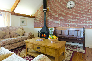 Haydon, Higher Menadew Farm Cottages, Nr St Austell, Cornwall, England