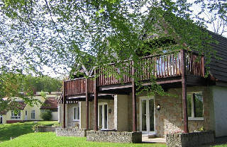 Tamar Valley Lodges, St. Anne's Chapel,  Callington, Cornwall, England