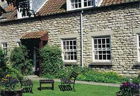 Ellerbeck, Hungate Cottages, Pickering, North Yorkshire, England