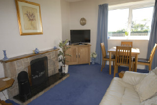 Holiday cottage Northumberland - Bramble Cottage, Wooler, Northumberland Sleeps 4 people