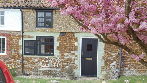 Norfolk Holiday cottages,6 Littleport Cottages, Sedgeford, North Norfolk , England