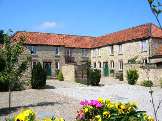 Headon Farm Holiday Cottages, Wydale, Brompton-by-sawdon, North Yorkshire, England