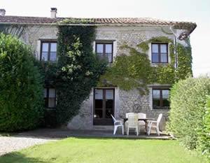 Dordogne 7 People La Grange Holiday Cottage Shared