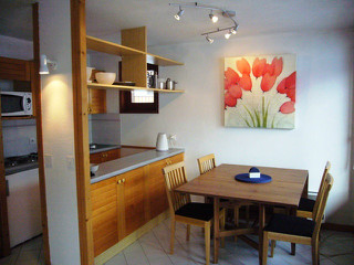 Morzine Ski apartments,Les Mitoulets, Near Slopes, Morzine Centre, French Alps , France