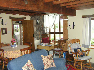 Barn Cottage, Bassenthwaite, Keswick, Cumbria, Lake District, England