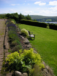 The Garden Flat, Watermillock, Ullswater, Lake District, England
