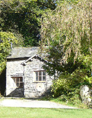Cartmel Holiday Cottages, Cartmel, Grange-over-sands, Cumbria, England