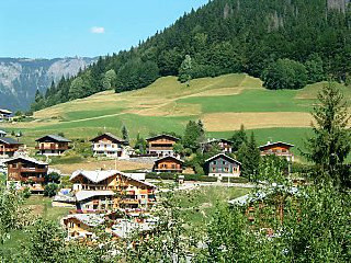 Chalet Leslie Apartments, Morzine, France, France