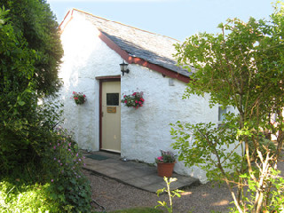 Devon Holiday cottages,Garden Cottage, Welcombe, Bideford, North Devon, England