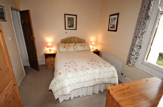 Devon Holiday cottages,Poppy Cottage, Welcombe, Bideford, North Devon, England