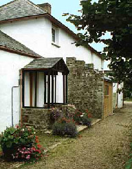 Primrose Cottage, Welcombe, Bideford, North Devon, England