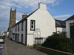The Armoury, Auchterarder, By Gleneagles, Perthshire, Scotland