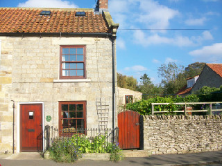 Holiday cottage Yorkshire - The Cottage Gillamoor, Gillamoor, Nr Kirkbymoorside, North York Moors, York Sleeps 4 people