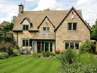 Robin Cottage, Chipping Campden, England
