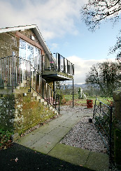 West Highlands Holiday cottages,Bothy Apartment, Loaninghead., Loaninghead Holidays, Loch Lomond And Trossachs National Park., Scotland