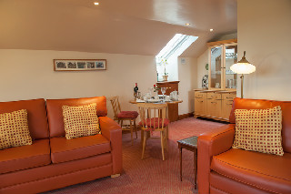 Bothy Apartment, Loaninghead., Loaninghead Holidays, Loch Lomond And Trossachs National Park., West Highlands, Scotland