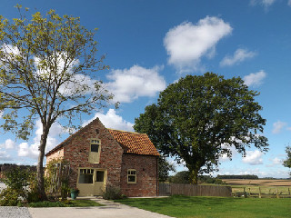 Broadgate Farm Cottages, Beverley, Yorkshire Wolds, England