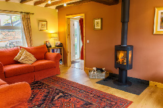 Holiday cottage Yorkshire - Foldyard, Broadgate Farm Cottages, Beverley, Yorkshire Wolds Sleeps 4 people