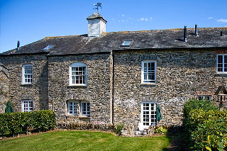 Coach House, Staverton, Totnes, Devon, England