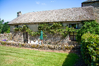 Bass Cottage, Staverton, Totnes, Devon, England