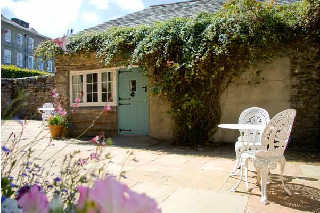 Devon Holiday cottages,Bull Cottage, Staverton, Totnes, Devon, England