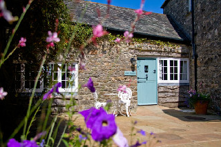 Devon Holiday cottages,Little Cottage, Staverton, Totnes, Devon, England