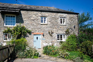 Doves Cottage, Staverton, Totnes, Devon, England