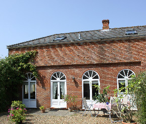 Norfolk Holiday cottages,The Granary, Tunstead, Wroxham, Norfolk, England