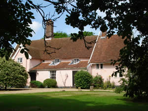 Toad Hall, Swilland, Nr Woodbridge, Suffolk, England