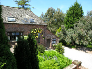 Allerford, Duddings Country Cottages, Duddings, Timberscombe, Dunster, Somerset, England
