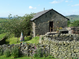 Lake District Holiday cottages,The Hayloft, Staveley, Near Kendal, The Lake District, Cumbria, England