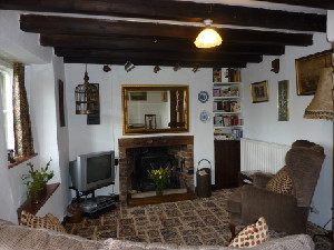 Vine Cottage, Great Snoring, Nr Wells-next-the-sea, North Norfolk, England