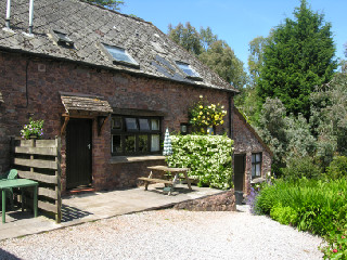 Bossington, Duddings Country Cottages, Duddings, Timberscombe, Dunster, Somerset, England