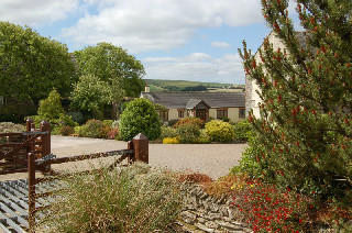 Hawksland Mill Cottages, Wadebridge / Padstow, North Cornwall, England