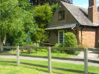 The Annexe, Duddings Country Cottages, Duddings, Timberscombe, Dunster, Somerset, England
