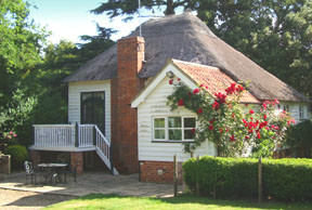 Lodge Cottage, Hacheston, Nr Woodbridge, Suffolk, England