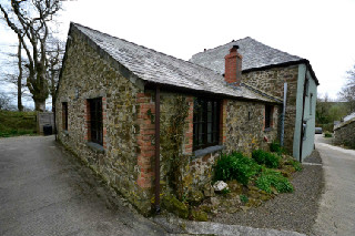 Cornwall Holiday cottages,The Roundhouse Cottage, Trenannick, Nr Crackington Haven, North Cornwall, England