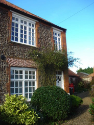 Weavers Cottage, Docking Village, Nr Hunstanton, Norfolk, England