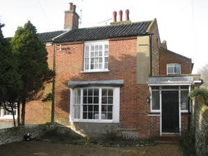 Late Availability Self Catering Break Norfolk 7 people