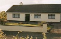 Holiday Cottages SHALOM HOUSE nr Swinford, County Mayo, Ireland