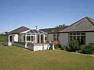 Holiday cottage West Wales - Whitesands, St Nons Bay Cottages, St Davids, Pembrokeshire, Wales Sleeps 12 people