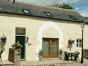 West Croft Holiday Cottages
