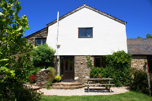 Willows, Dittiscombe Holiday Cottages, Slapton, Nr Kingsbridge, South Devon, England