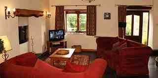 Dittiscombe Holiday Cottages, Slapton, Nr Kingsbridge, South Devon, England